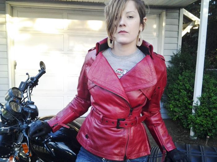 Excellent Amazon.com BILT Womenu0026#39;s Grace Leather Motorcycle Pants - 6 Black Automotive
