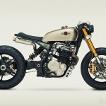 Classified Moto custom KT600