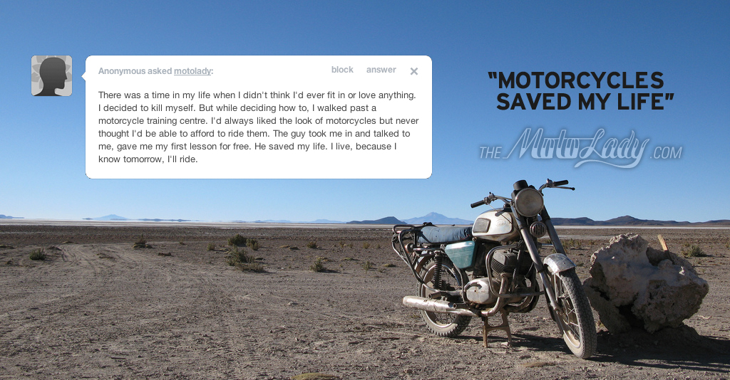 motorcycles-saved-my-life