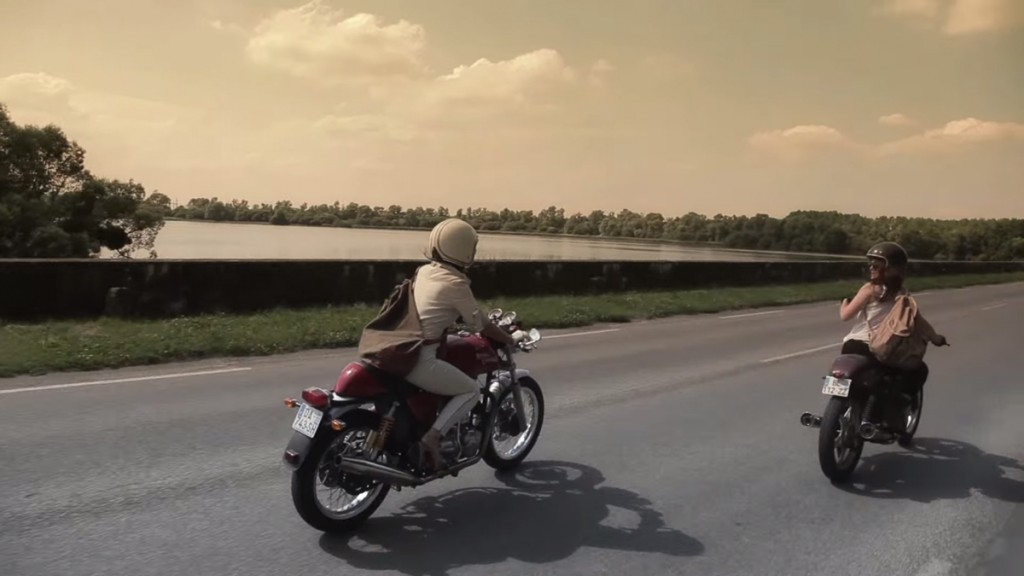 L 233 Quip 233 E Parisian Motoladies Moto Lady