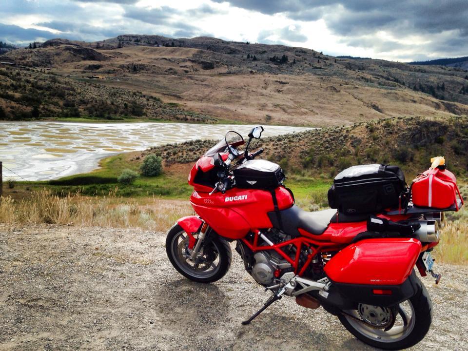 ericka-turnbull-multistrada-spotted-lake