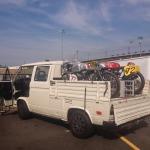 Vicious Cycles' vintage race bikes