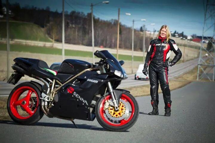 Ducati Womens