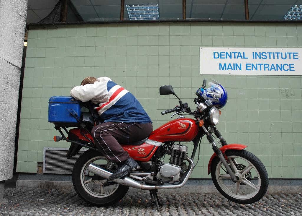Royal London Hospital, Whitechapel - Jack Malvern (flickr)