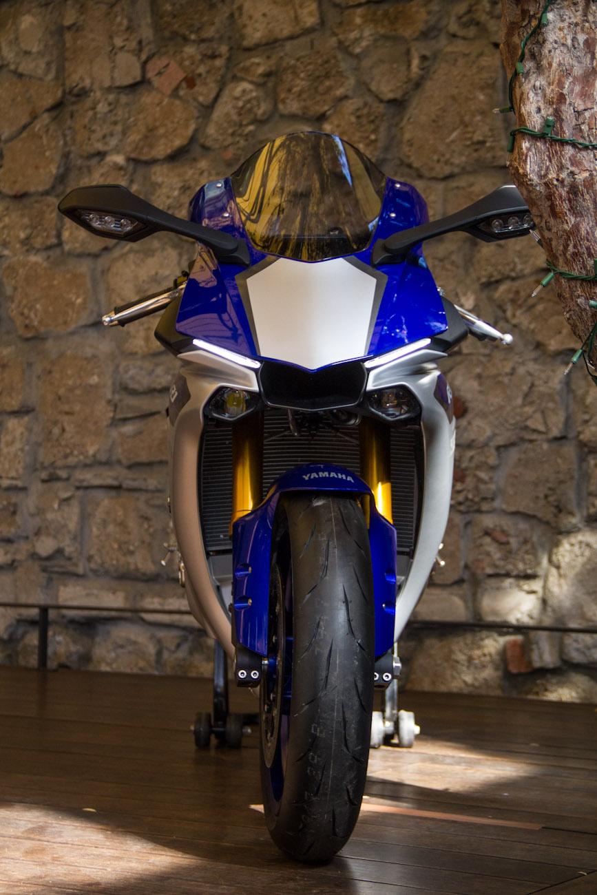 2015 R1 Vs 1199 Twinsies Nope Moto Lady