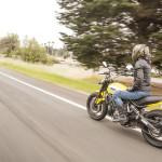 Motorcyclist Magazine Ducati Scrambler 800