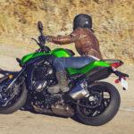 Naked liter bike shootout, Motorcyclist Magazine