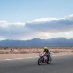 MotoLady on Chuckwalla Raceway | EL3 Productions
