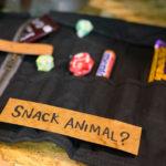 Pack Animal Snack Animal
