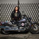 Women's Moto Show 2019, by Daniel Bergeron