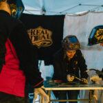 Real Deal Revolution welding workshop with Eliza Leon